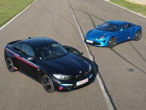 BMW M2- ALPINE DRIFT