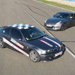 BMW M3 - NISSAN 370Z